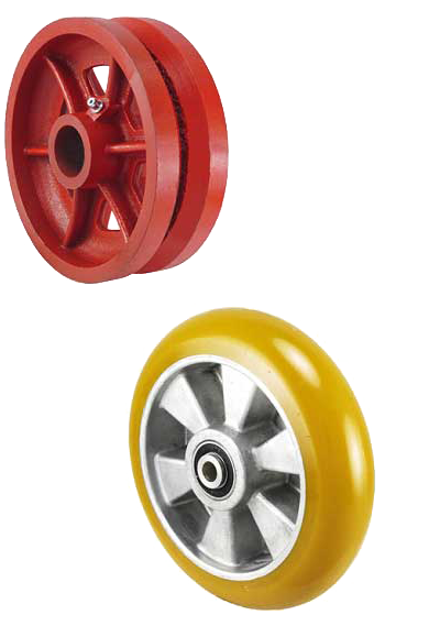Casters Inc - 850.434.8338
